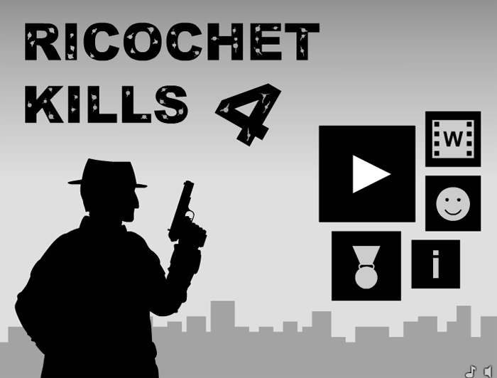 Play Ricochet Kills 4